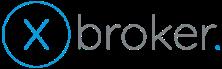 xbroker logo